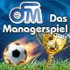 Online Fussball Manager