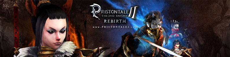 Priston Tale II: The 2nd Enigma