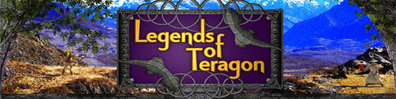 Legends of Teragon
