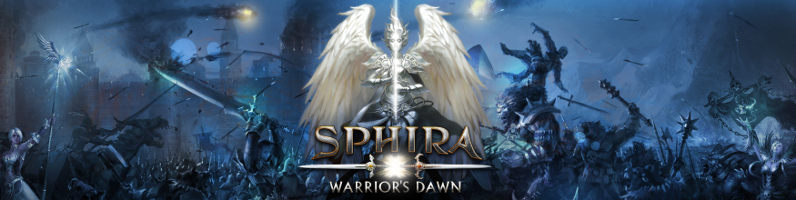 Sphira: Warriors Dawn