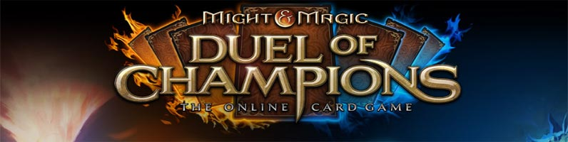 Might & Magic Duel of Champions