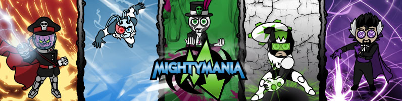Mightymania