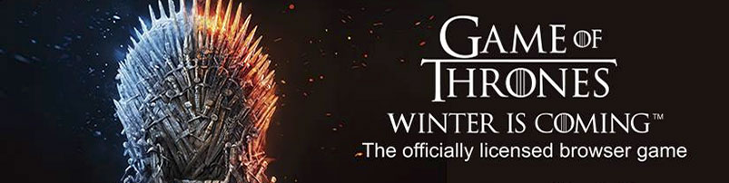 GOT: Winter is Coming