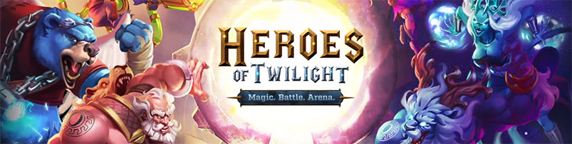 Heroes of Twilight