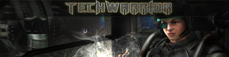 Techwarrior