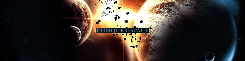 Conquer-Space