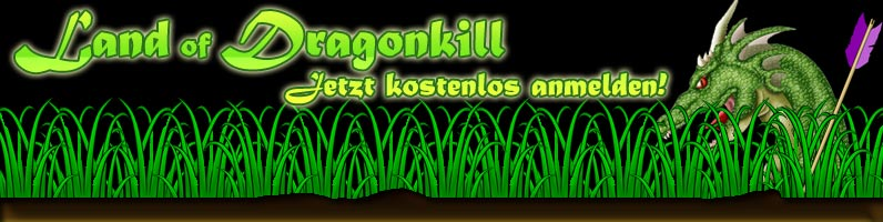 Land of Dragonkill