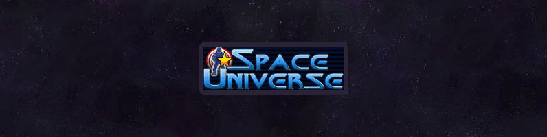 Space-Universe