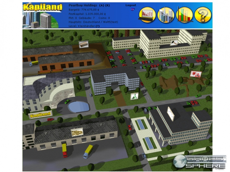 Kapiland Screenshot