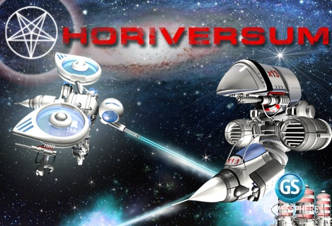 Horiversum Screenshot