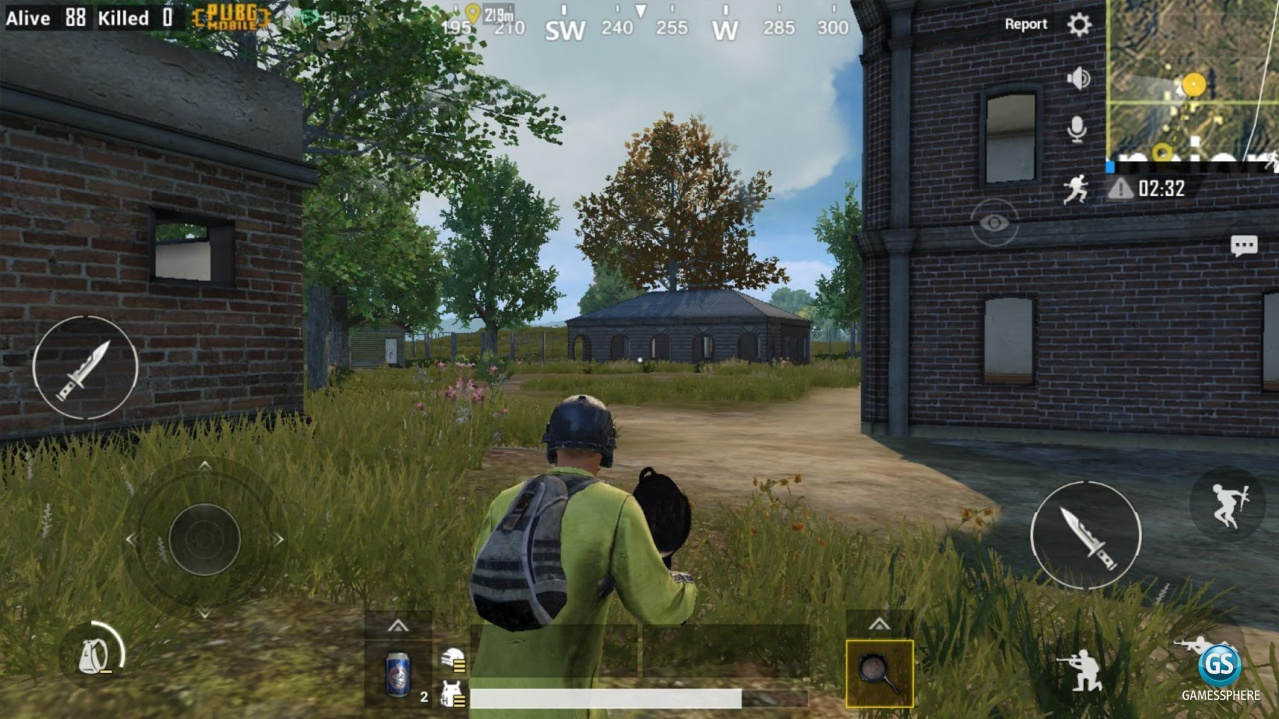 PUBG: Mobile Screenshot