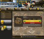 Empires in Flames Screenshot