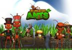 World of Ants Screenshot