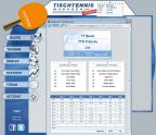 Tischtennis Manager Screenshot