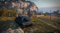 Screenshot zu World of Tanks