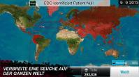 Screenshot zu Plague Inc.