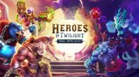 Heroes of Twilight Screenshot