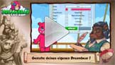 Dreambear Saga Trailer Deutsch