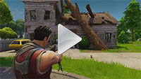 Video zu Fortnite: Battle Royale Trailer