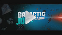 Galactic Junk League Release Trailer