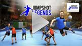 Jumpshot Legends Open Beta Trailer
