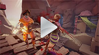 Mirage: Arcan Warfare Trailer