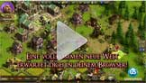 Video zu Die Siedler Online Trailer