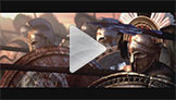 Sparta: War of Empires Trailer