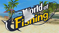 World of Fishing OB Trailer