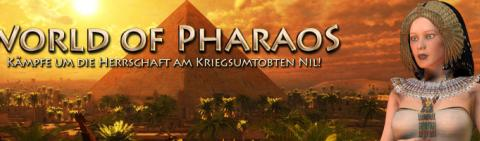World of Pharaos