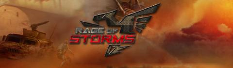 Rage of Storms