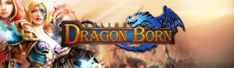Dragon Born Online