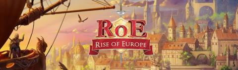 Rise of Europe