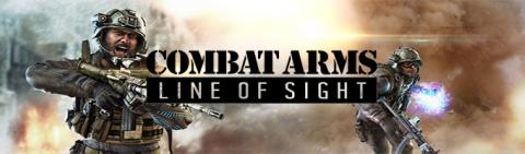 Combat Arms: Line of Sight