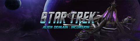 Star Trek Alien Domain: Incursion