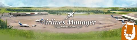Airlines Manager Tycoon 2019