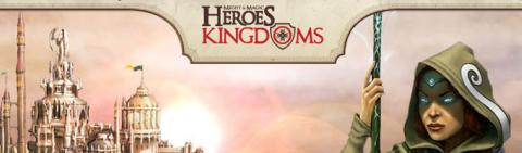Might and Magic: Heroes Kingdoms
