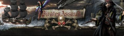 PiratesAussault